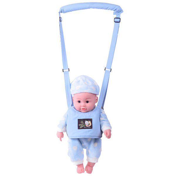 Cheap Baby Toddler With Anti-drop Safety Anti-learning Belt