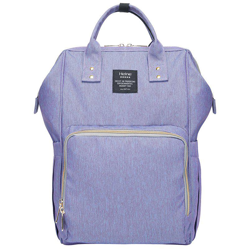 Outfit Multifunctional Large Capacity Maternal Child Bag