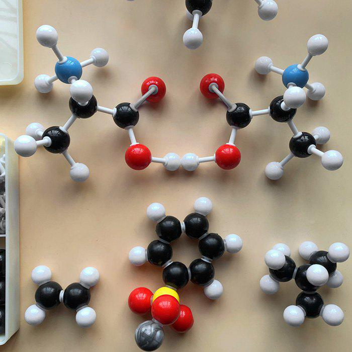 Cheap Molecular Model Set General Organic Chemistry Educational Toy