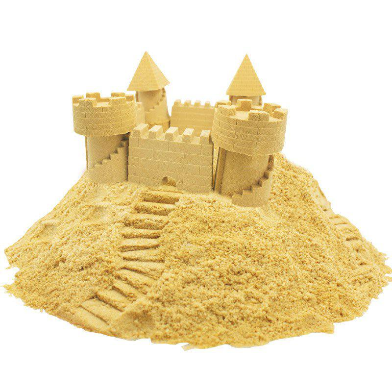 Chic Dynamic Sand Clay Educational Toy for Kids