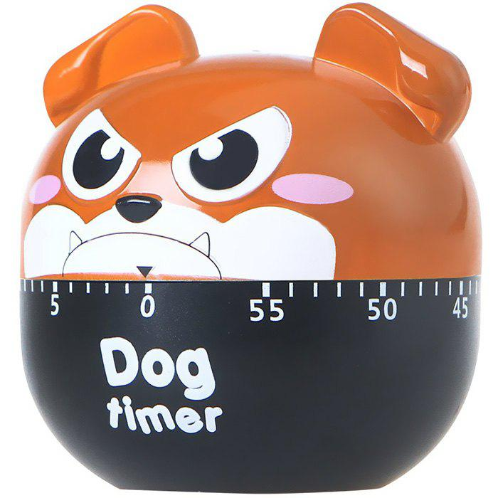 Funny Clockwork Cute Dog Cartoon Puppy Tongue Clockwork Car Kids Educational Toy