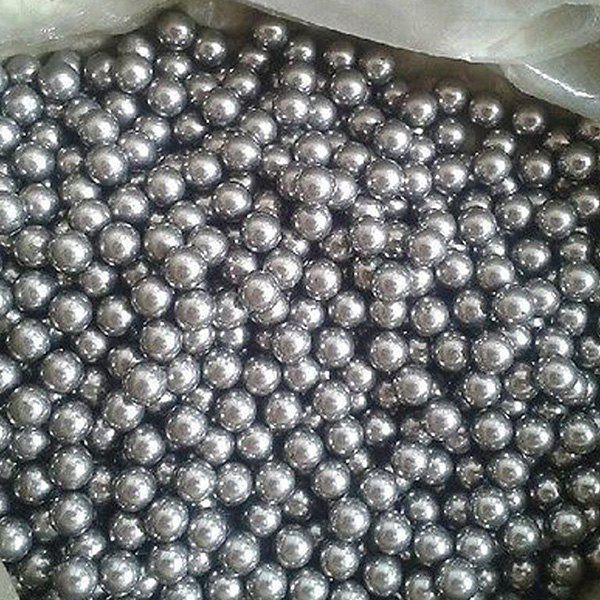 Outfit 6mm Stainless Steel Hoodle 85pcs
