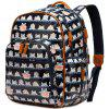 Multifunctional Eco-Friendly Fashion Shoulder Large Capacity Mother Backpack -