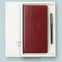 Notebook Stationery Business Notepad -