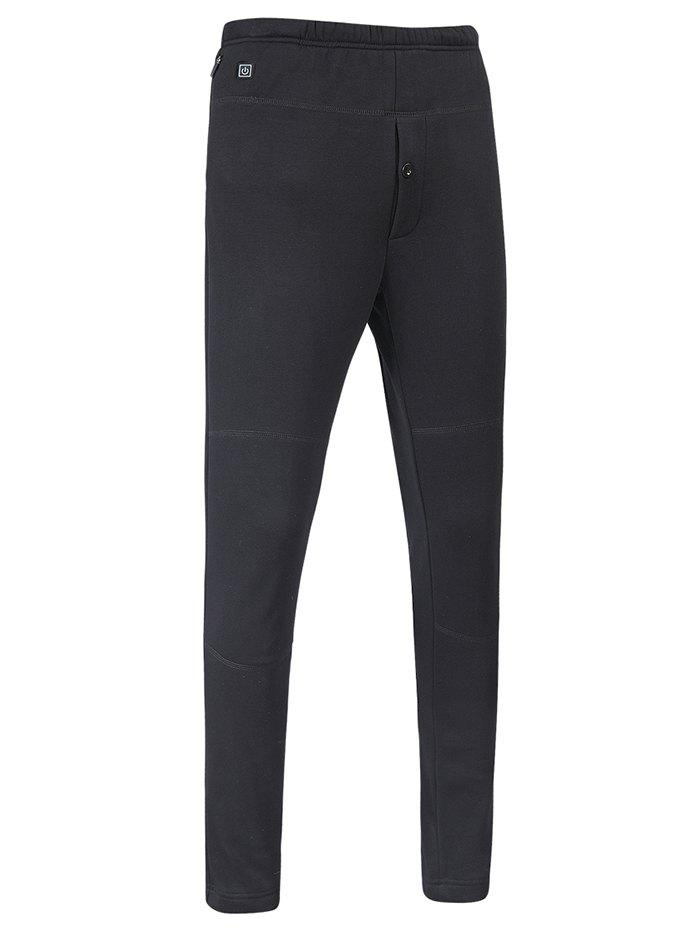 Online Women's Leggings Winter USB Intelligent Heat