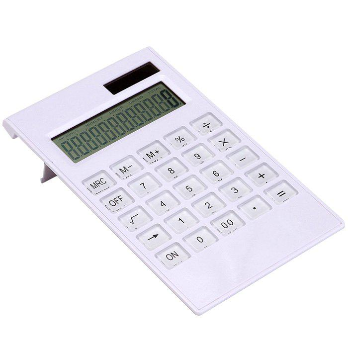Outfits Solar Energy / Battery Daul Power Calculator Calculating Tool for Office