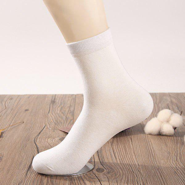 Sale Xiaomi Youpin Bacteriostatic Socks for Men 5 Pairs