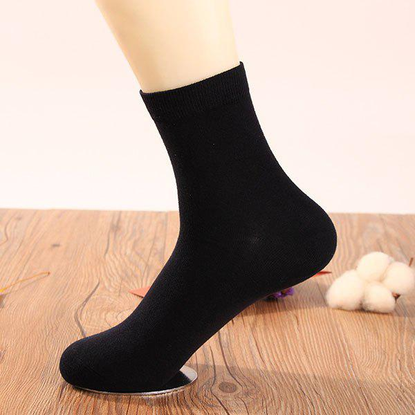 Latest Xiaomi Youpin Bacteriostatic Socks for Men 5 Pairs