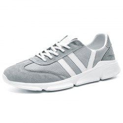 Century Cool Sites Men's Breathable Mesh Sneakers -