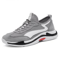 CENTURY COOL SITES 2035 Men Net Breathable Sports Casual Shoes -