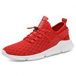 CENTURY COOL SITES 1812 Flying Weaving Mesh Breathable Sports Casual Shoes -