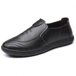 Men's Durable Comfort Leither Shoes -