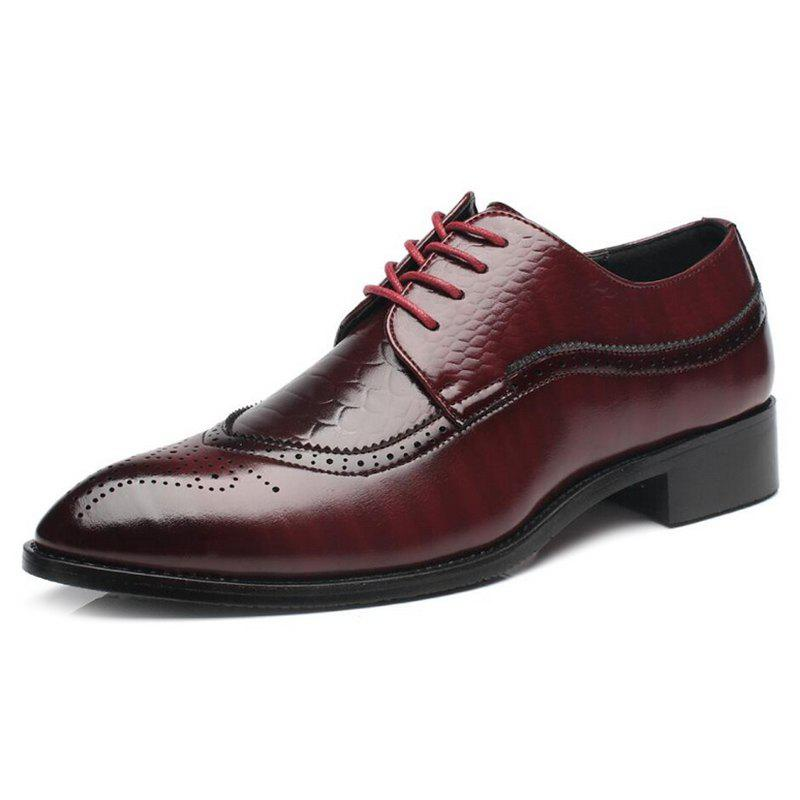 Affordable SYXZ 091 2018 Men's  Brogues Shoes