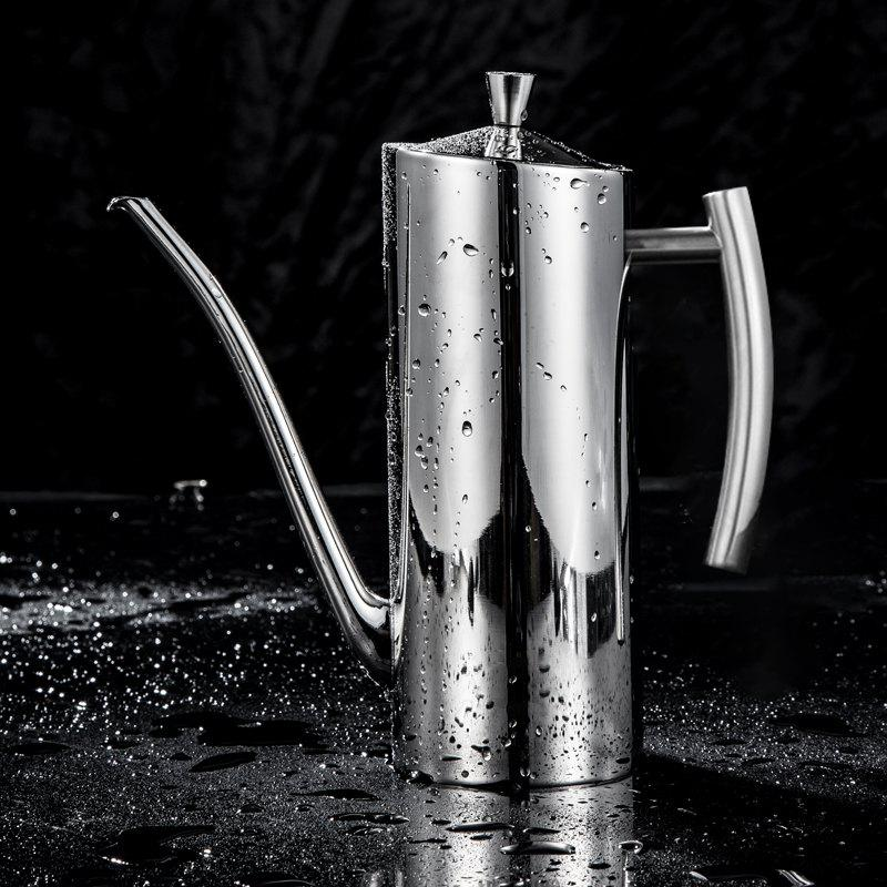 Shop 304 Stainless Steel Oil Pot