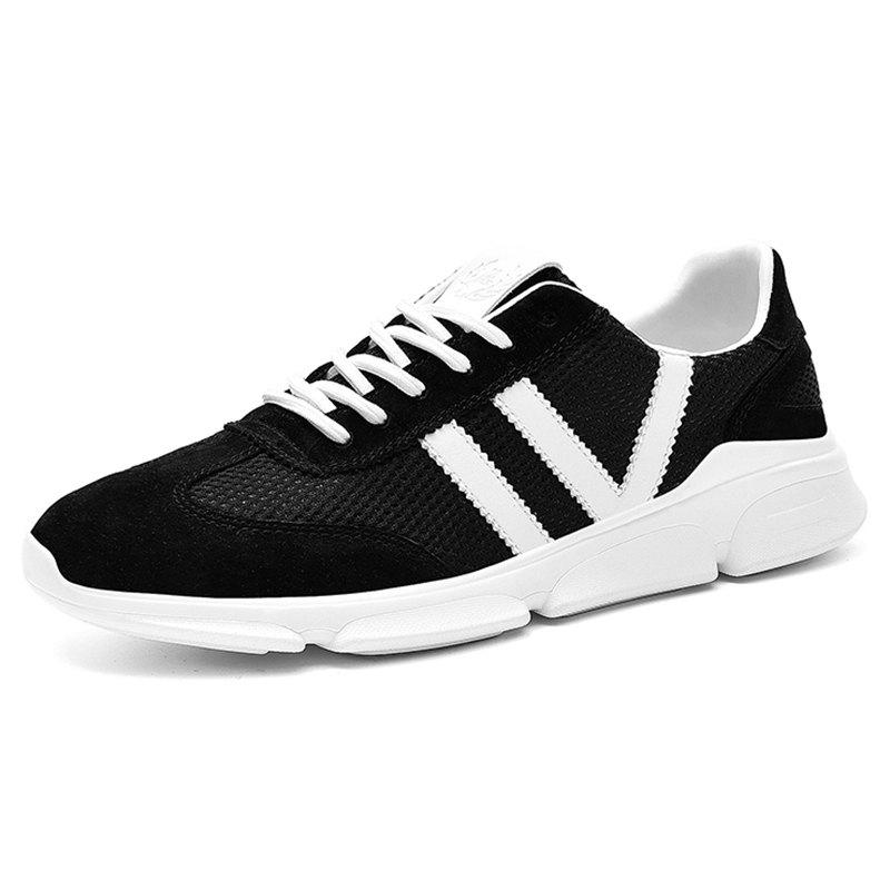 Discount Century Cool Sites Men's Breathable Mesh Sneakers