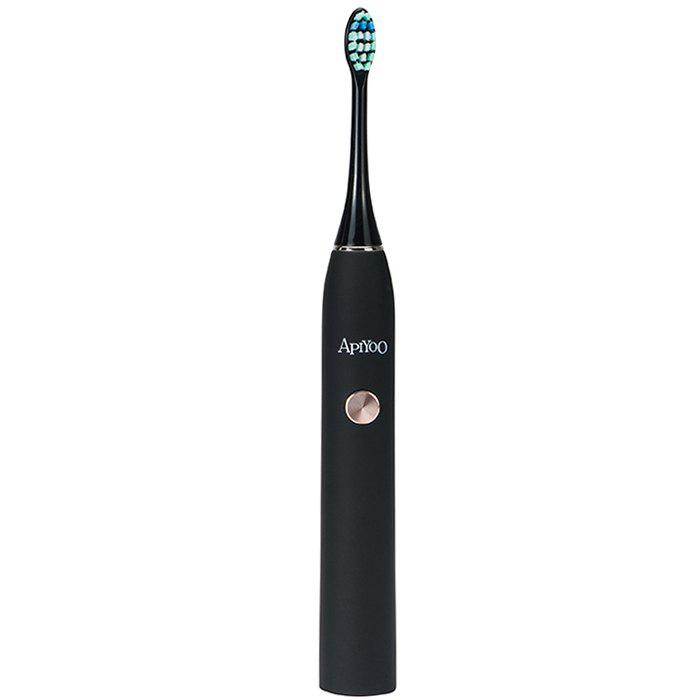 Best Adult Rechargeable Couple Models Soft Hair Automatic Whitening Vibration Sound  Toothbrush