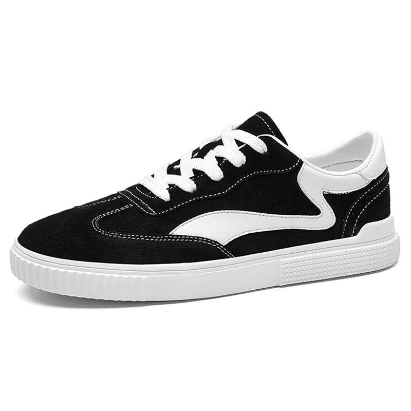 Affordable Century Cool Sites Men's Breathable Skateboarding Shoes