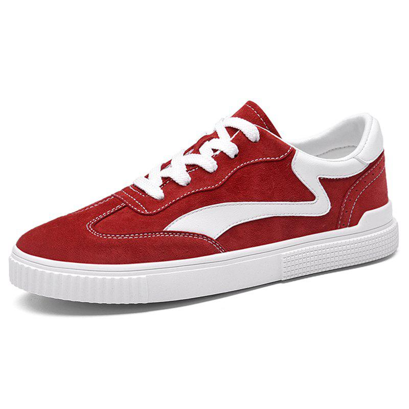 Store Century Cool Sites Men's Breathable Skateboarding Shoes