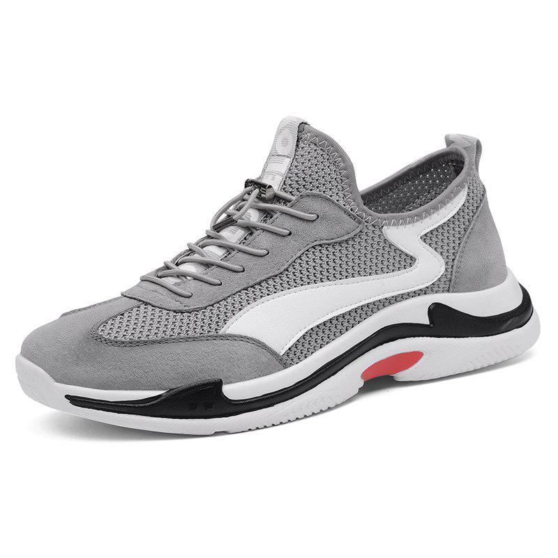 Shop CENTURY COOL SITES 2035 Men Net Breathable Sports Casual Shoes