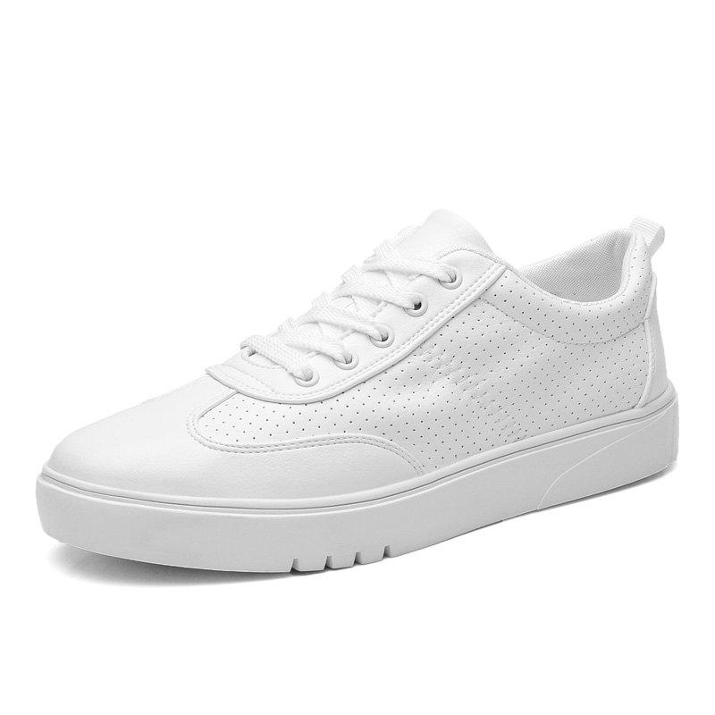 Hot Century Cool Sites Men's Skateboarding Shoes Leisure