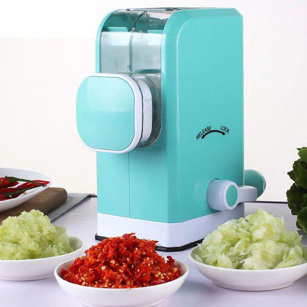 Outfit Kitchen Multi-function Hand-cranked Meat Grinder