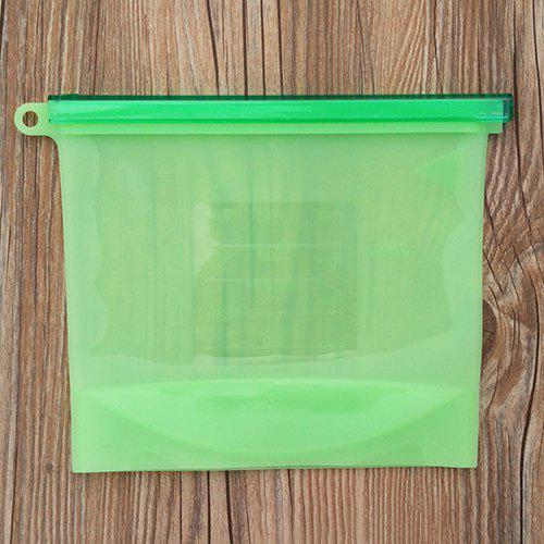 Cheap Food Grade Vacuum Silicone Storage Bag