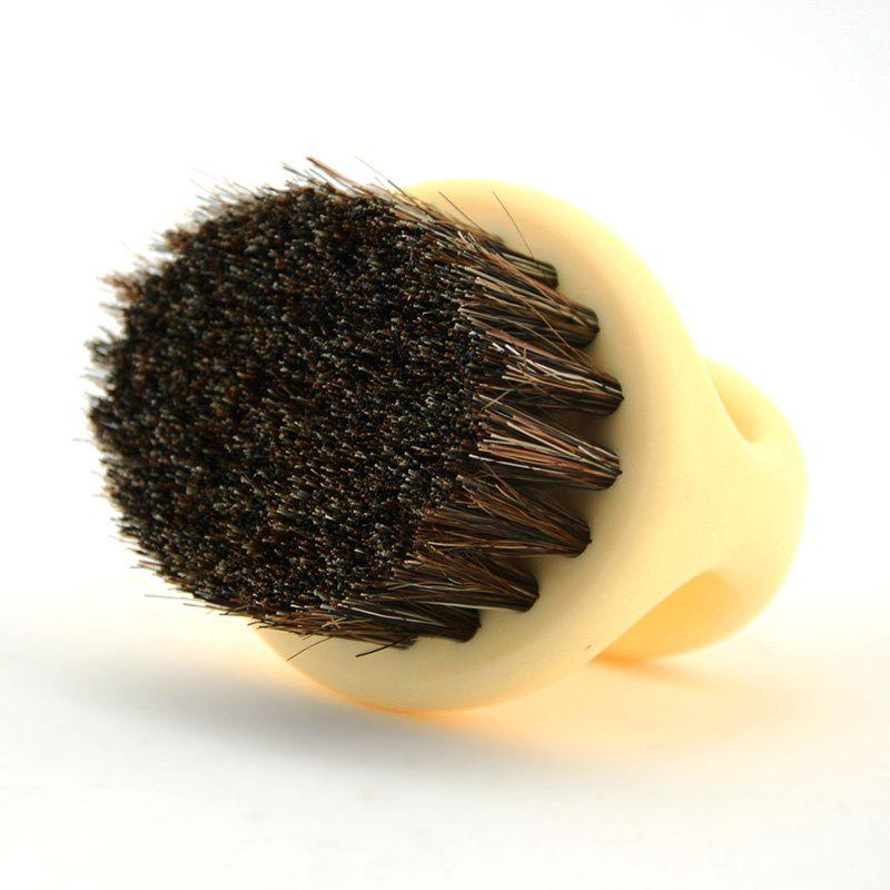 New Bristle Sweeping Comb Haircut Hair Brush