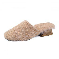 Women's Slippers Fashion Comfort Durable -