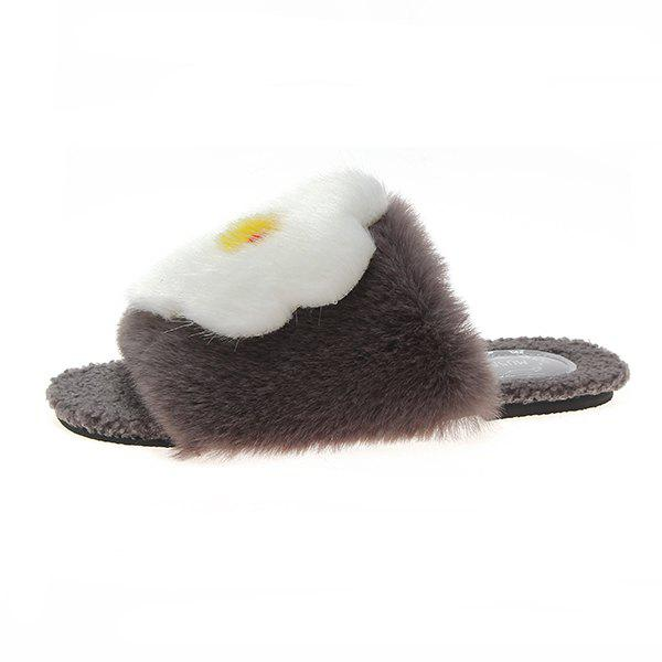 Unique Twilight Shoes Women's Slippers
