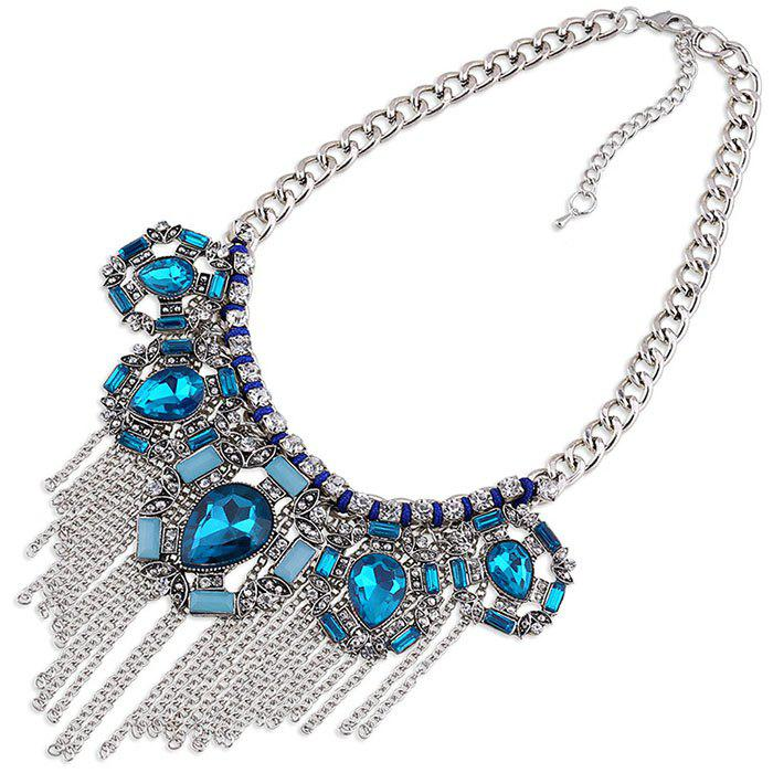 Trendy Women's Fashion Stylish Trend Necklace