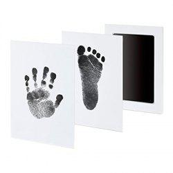 Anti-virus Infection Baby Special Hand And Foot Print Hand Print Table -