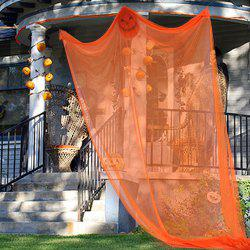Halloween Decoration Haunted House Hanging Ghost Props -