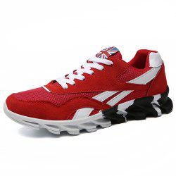 Men's Blade Sports Shoes Casual Lace Up -
