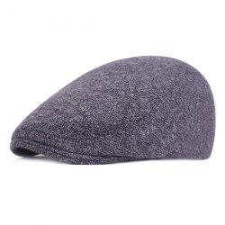 Cotton Thick Warmth Cap -