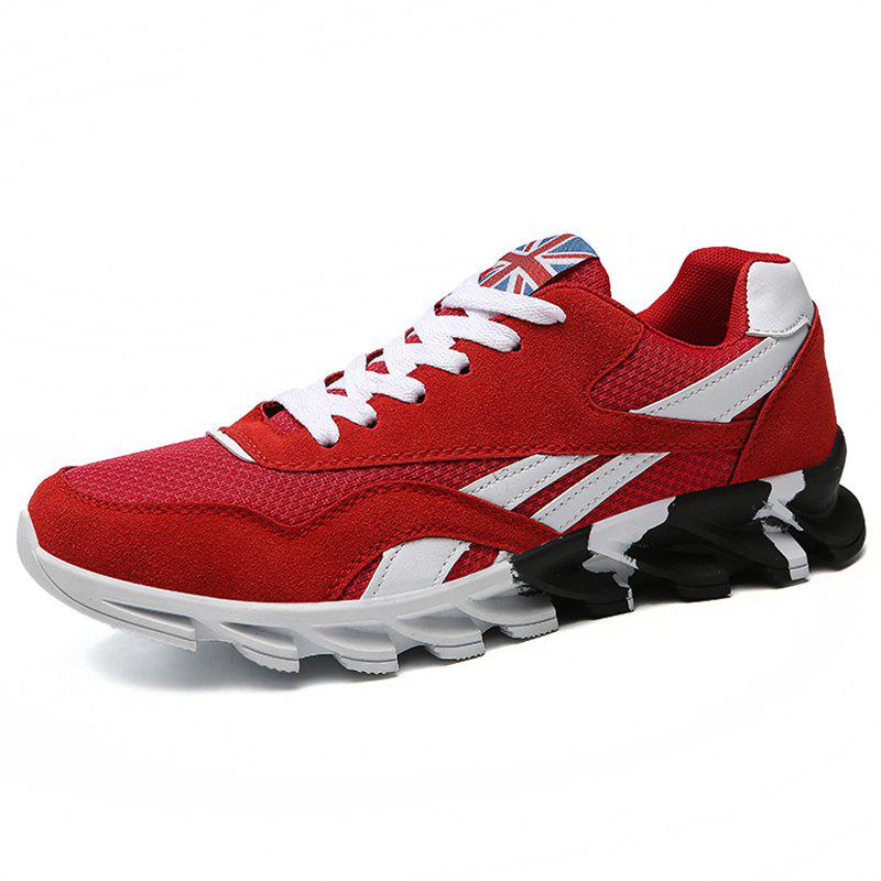 Latest Men's Blade Sports Shoes Casual Lace Up