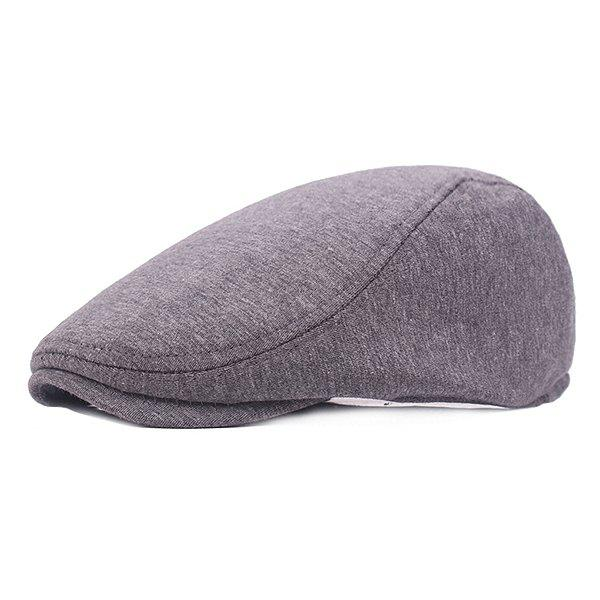 Discount Wool Simple Casual Retro Beret