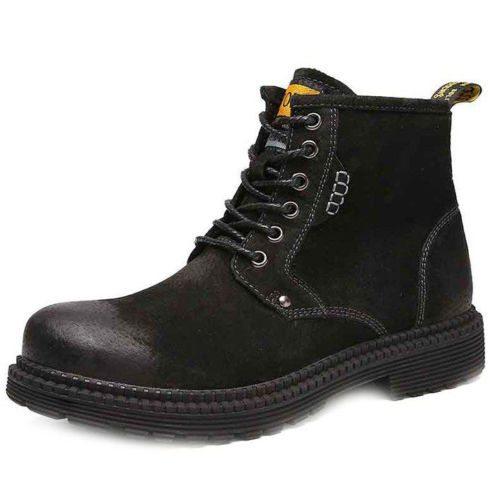Affordable High-band Martin Boot