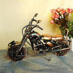 M94 Extra Large Domineering Chain Motorcycle Model Craft Decoration Gift -