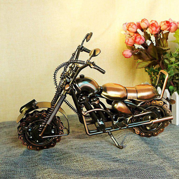 Cheap M94 Extra Large Domineering Chain Motorcycle Model Craft Decoration Gift