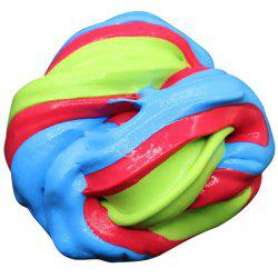 Mixed Color Slime Poke Ultra Light Cotton Clay -