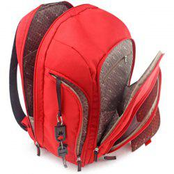 Fashionable Multi-function Large Capacity Mummy Bag for Mother / Children -
