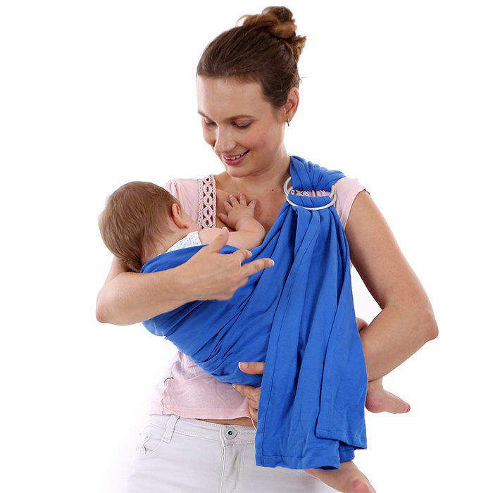 Outfit Ring Baby Sling Baby Strap Oxidation Metal Ring