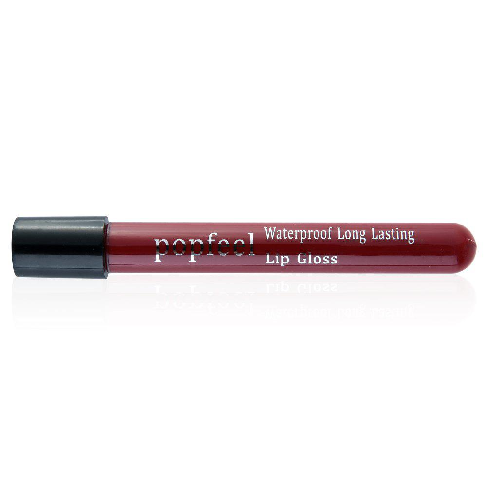 Hot 12-color Moisturizing Waterproof Lasting No Fading Liquid Lipstick