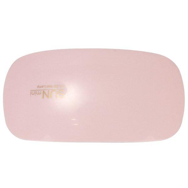 Shop SUNMINI Quick-drying Nail Dryer Phototherapy Machine UV Baking Lamp