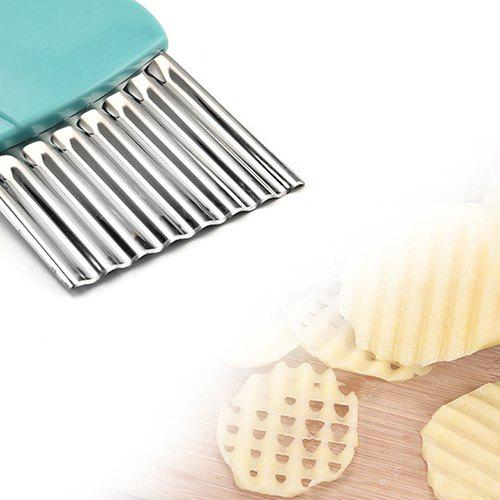 Best Stainless Steel Potato Cutting Knife