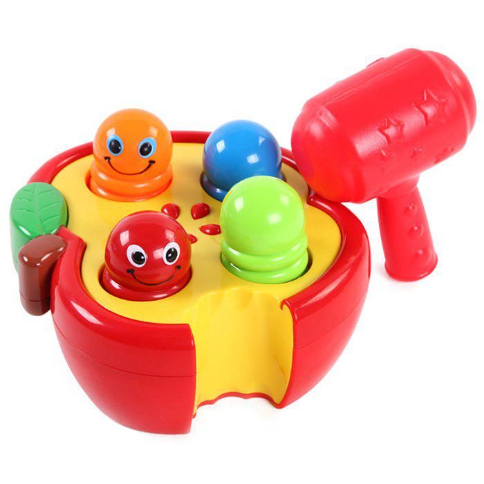 Chic Baby Hamster Intelligence Toy