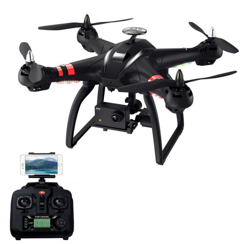 Buy X22 Dual GPS WiFi FPV Brushless Drone with Gimbal 1080P HD Camera RC Quadcopter RTF