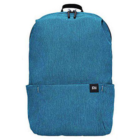 Fancy Xiaomi Solid Color Lightweight Water-resistant Backpack