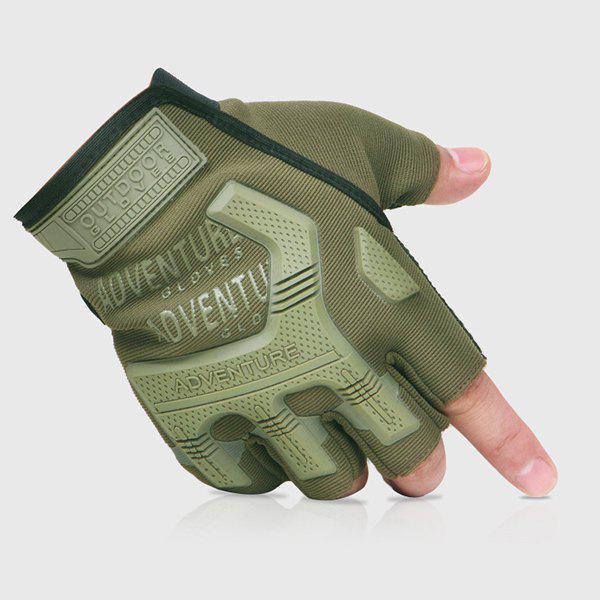 Online Sports Outdoor Riding Marching Fans Climbing Gloves