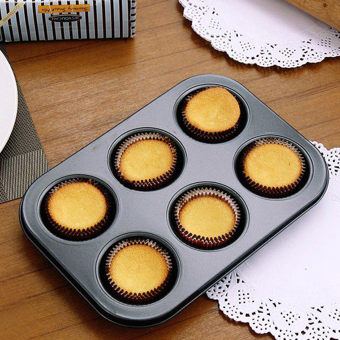 Sale Home Kitchen Supplies DIY Round Cake Mold